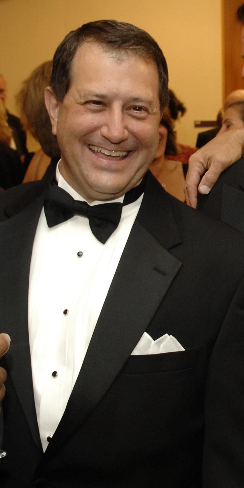 Joseph Morelle 2009.jpg