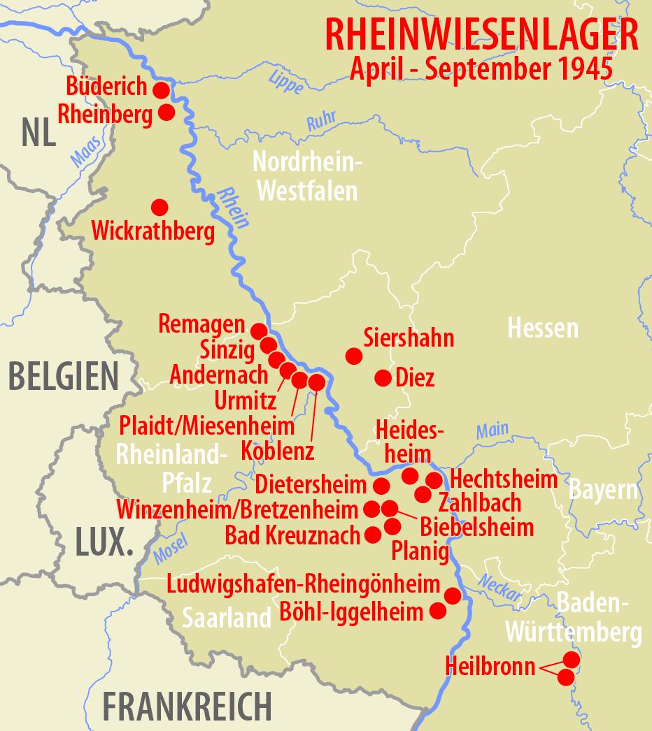 Rheinwiesenlager - Wikiwand