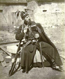 File:Kavkaz, (Mingrelets). Caucasus, Mingrelian (19th ...