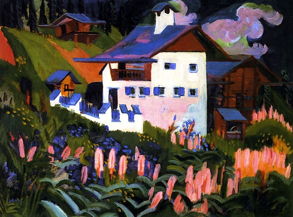 http://upload.wikimedia.org/wikipedia/commons/d/d9/Kirchner_-_Haus_in_den_Wiesen.jpg