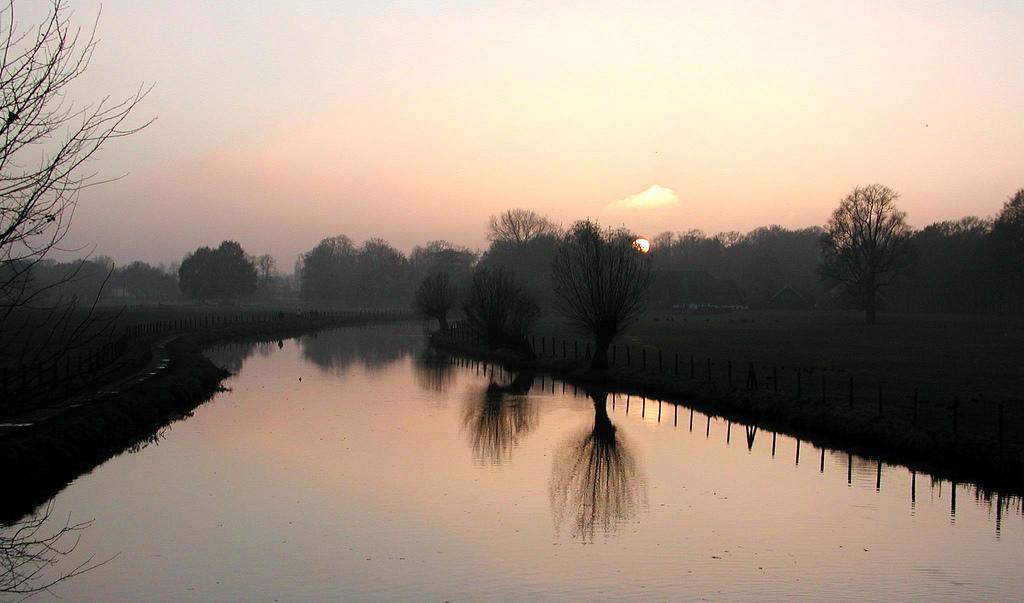 Kromme Rijn bij Bunnik (Ruben Burbach, wikipedia)