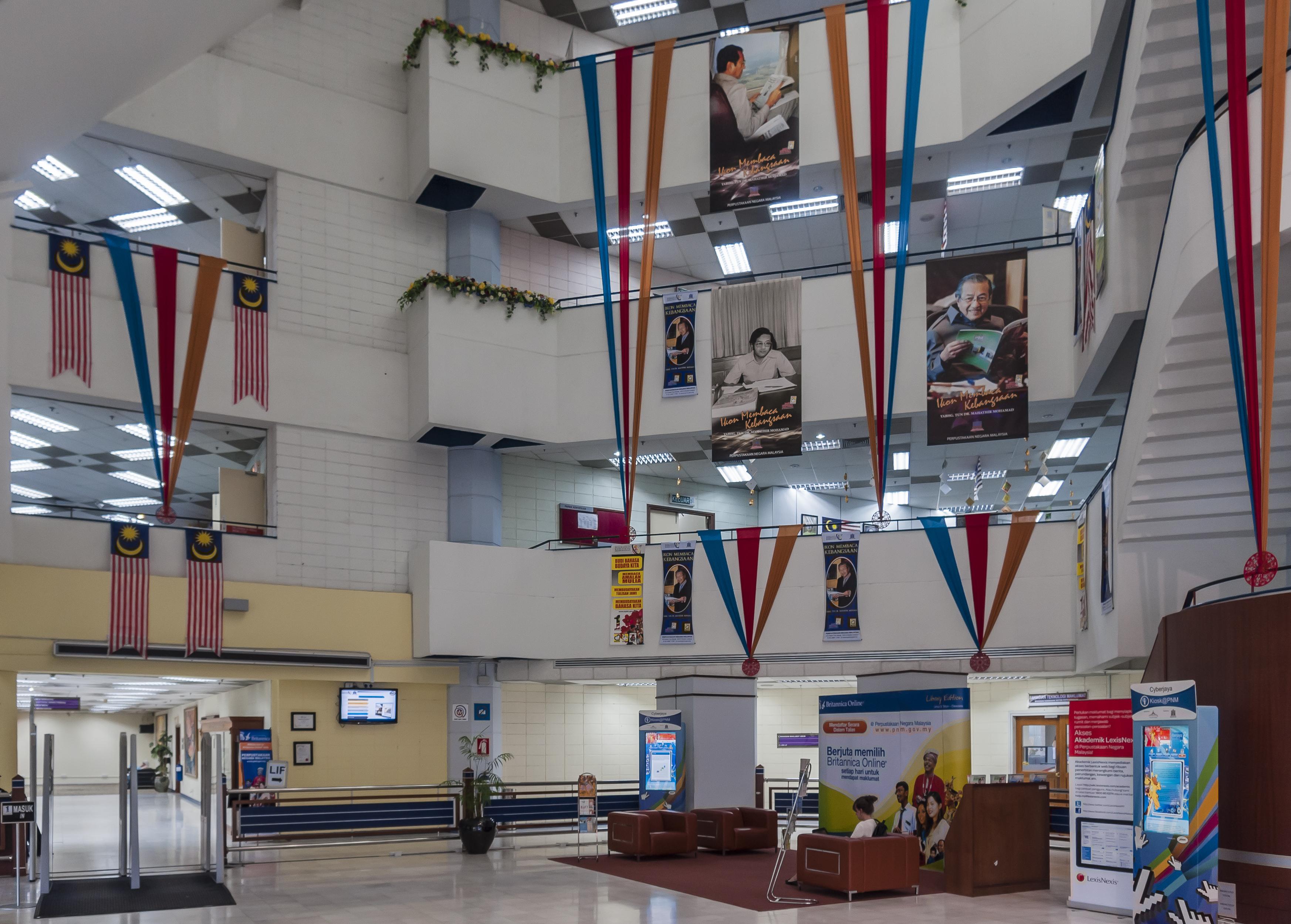 File Kuala Lumpur Malaysia National Library Of Malaysia 04 Jpg Wikimedia Commons