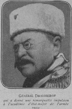 Abram Dragomirov