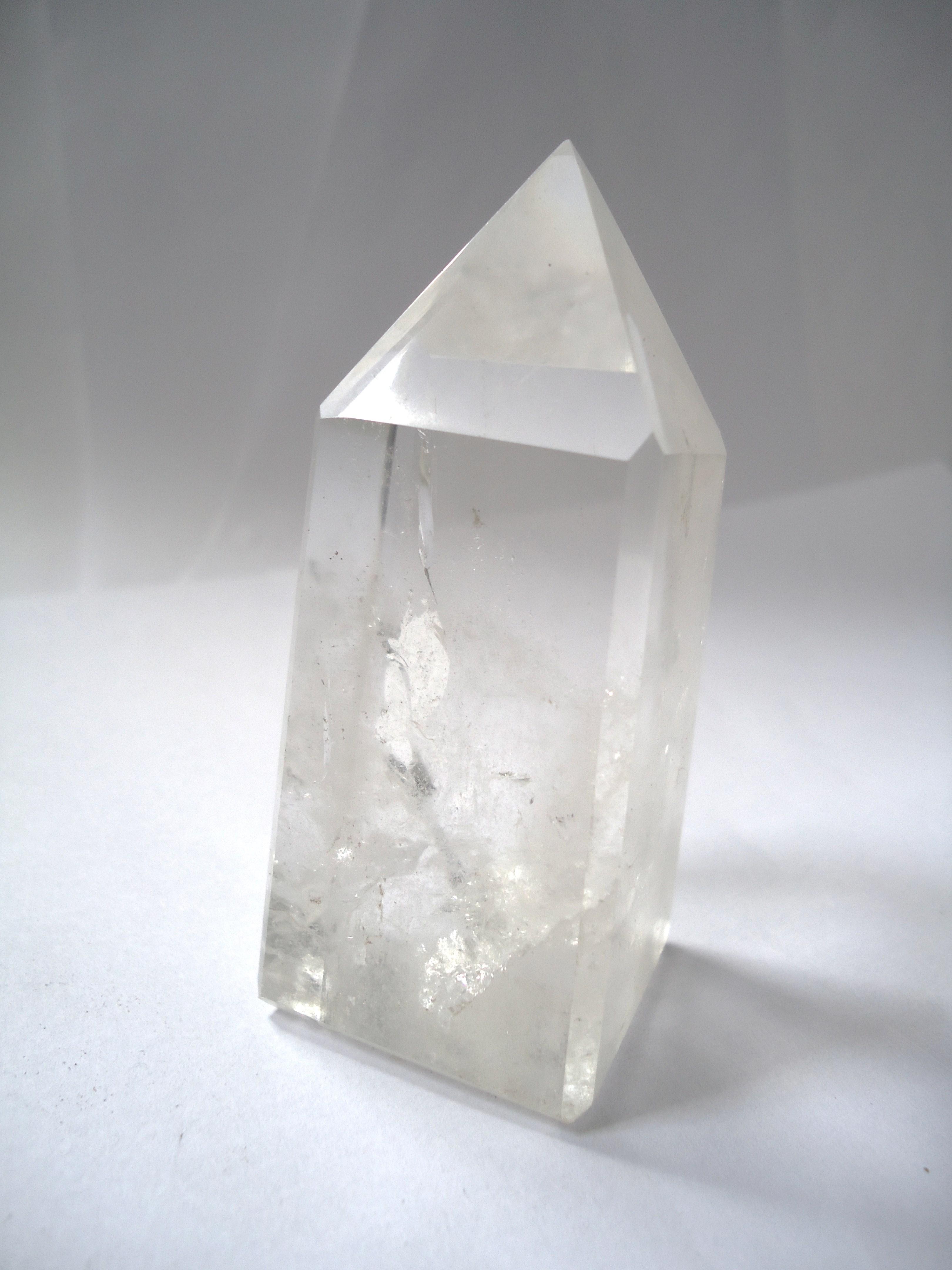Decorative Quartz Rocks Filelapidated Quartz Rock Crystal Obeliskjpg Wikimedia Commons