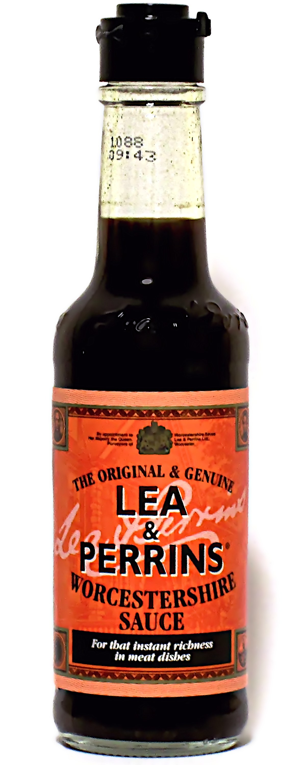 File:Lea & Perrins worcestershire sauce 150ml.jpg - Wikipedia, the ...
