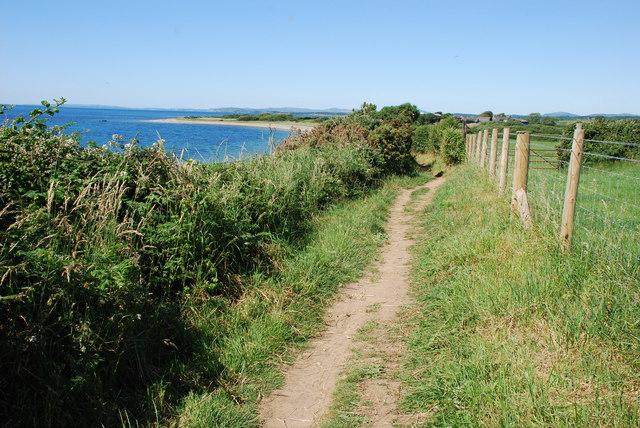 Llwybr Arfordir Llŷn - Llŷn Coastal Path - geograph.org.uk - 1368336