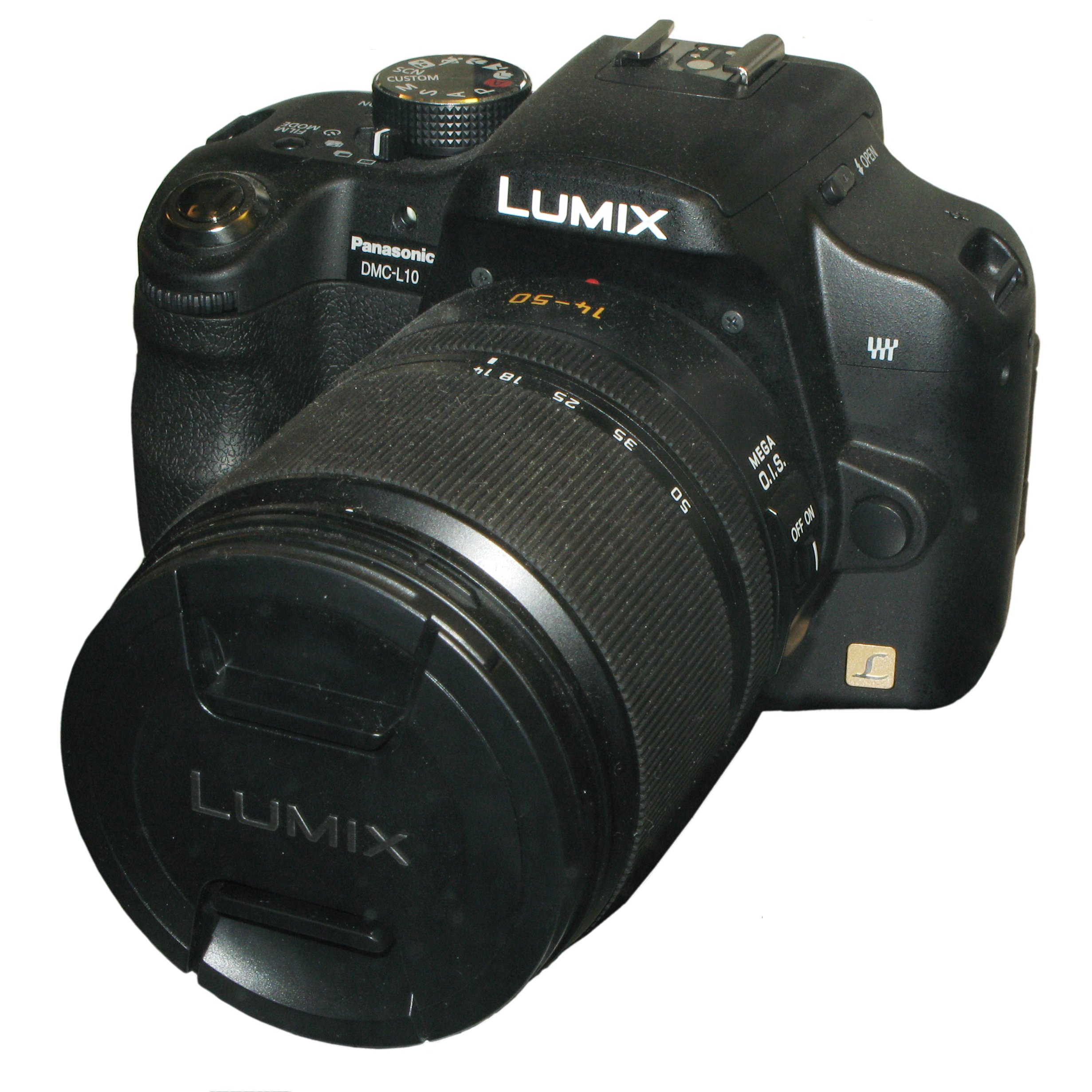 Camera Panasonic Lumix Dslr Camera panasonic lumix dmc l10 wikiwand