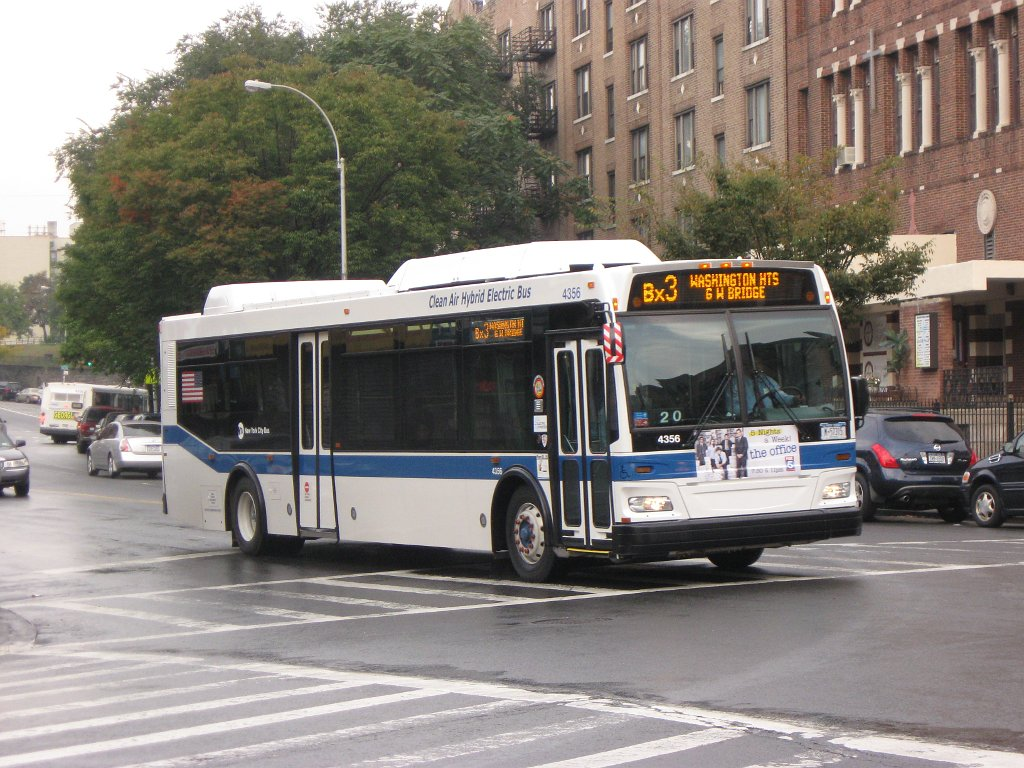 Image result for new york bus