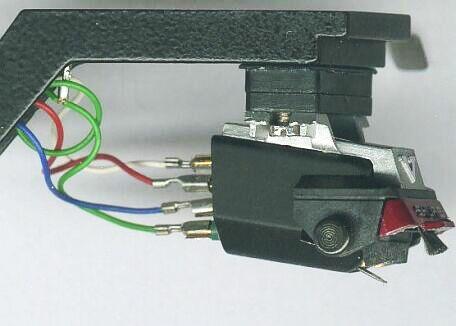 Shure M44-7 DJ Cartridges | DJ Equipment Rental NYC | DJ Equipment ...