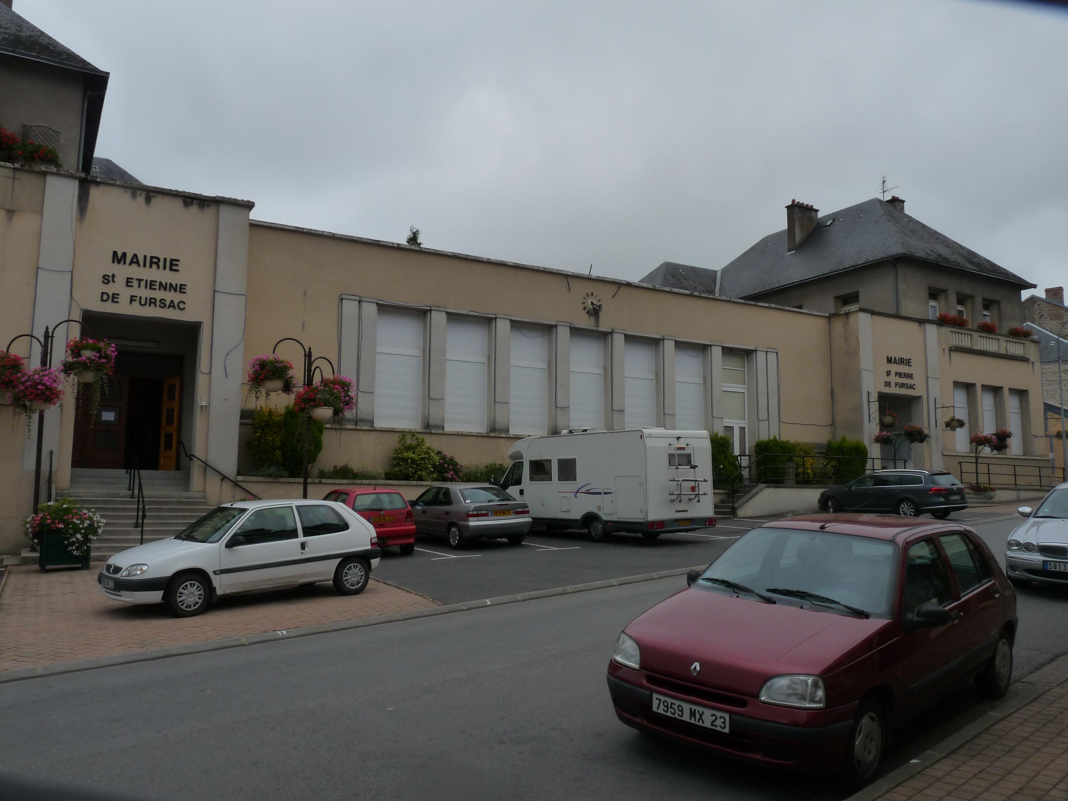 Saint-Pierre-de-Fursac