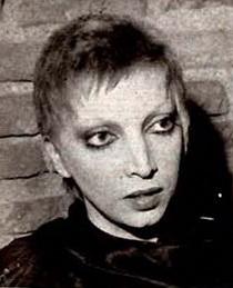 Mariangela Melato nel 1972