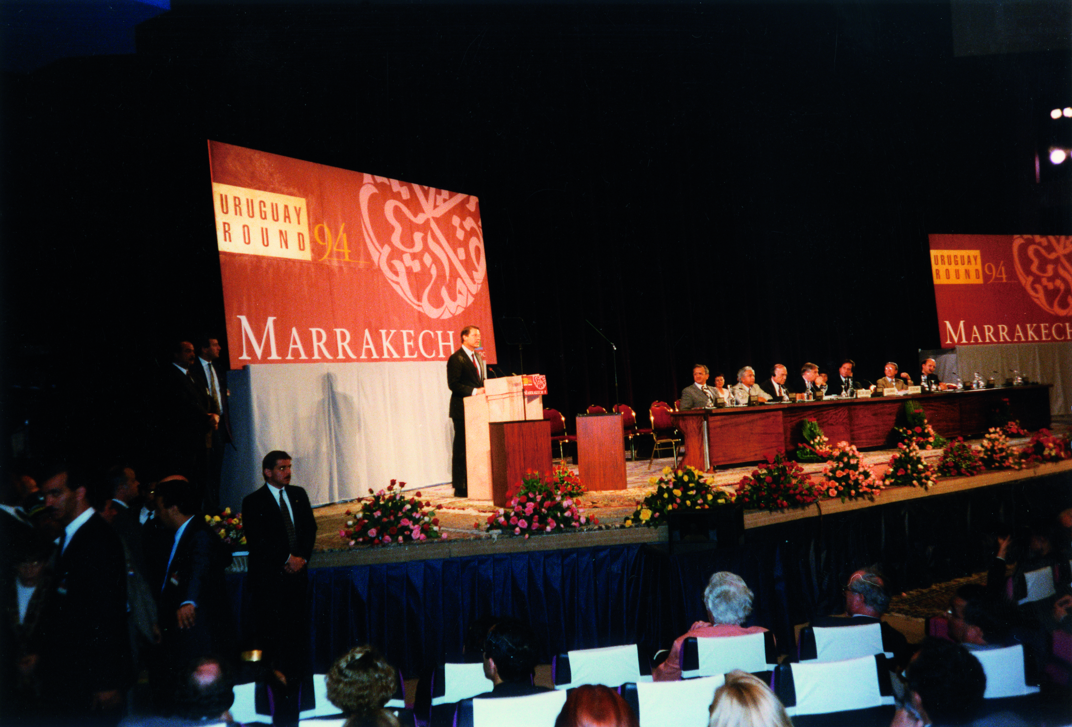 Filemarrakesh Agreement April 1994 9308759604g Wikimedia Commons