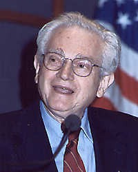 Marshall Warren Nirenberg American biochemist and geneticist