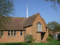 Marshalswick Human settlement in England