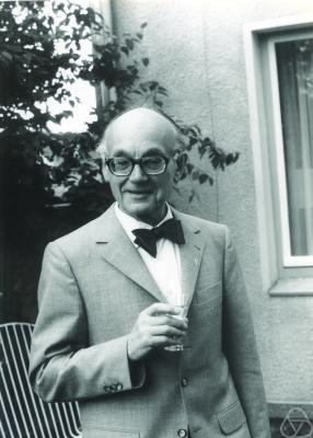 image of Max Deuring
