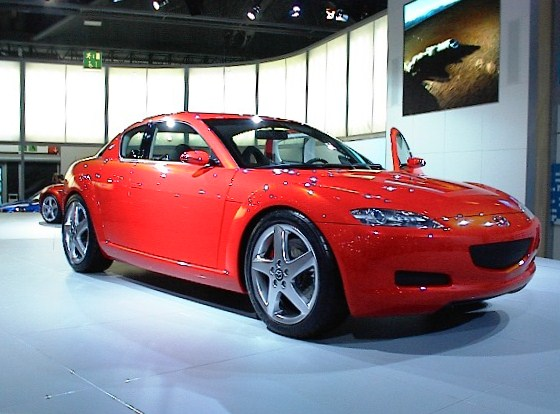 File:Mazda RX-8 concept car.jpg - Wikimedia Commons