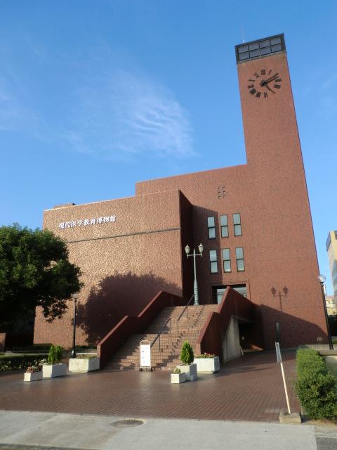 Kawasaki Medical School Ja