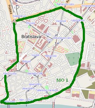 bratislava mapa File:Mestský okruh 1 (Bratislava) (mapa).png   Wikimedia Commons bratislava mapa