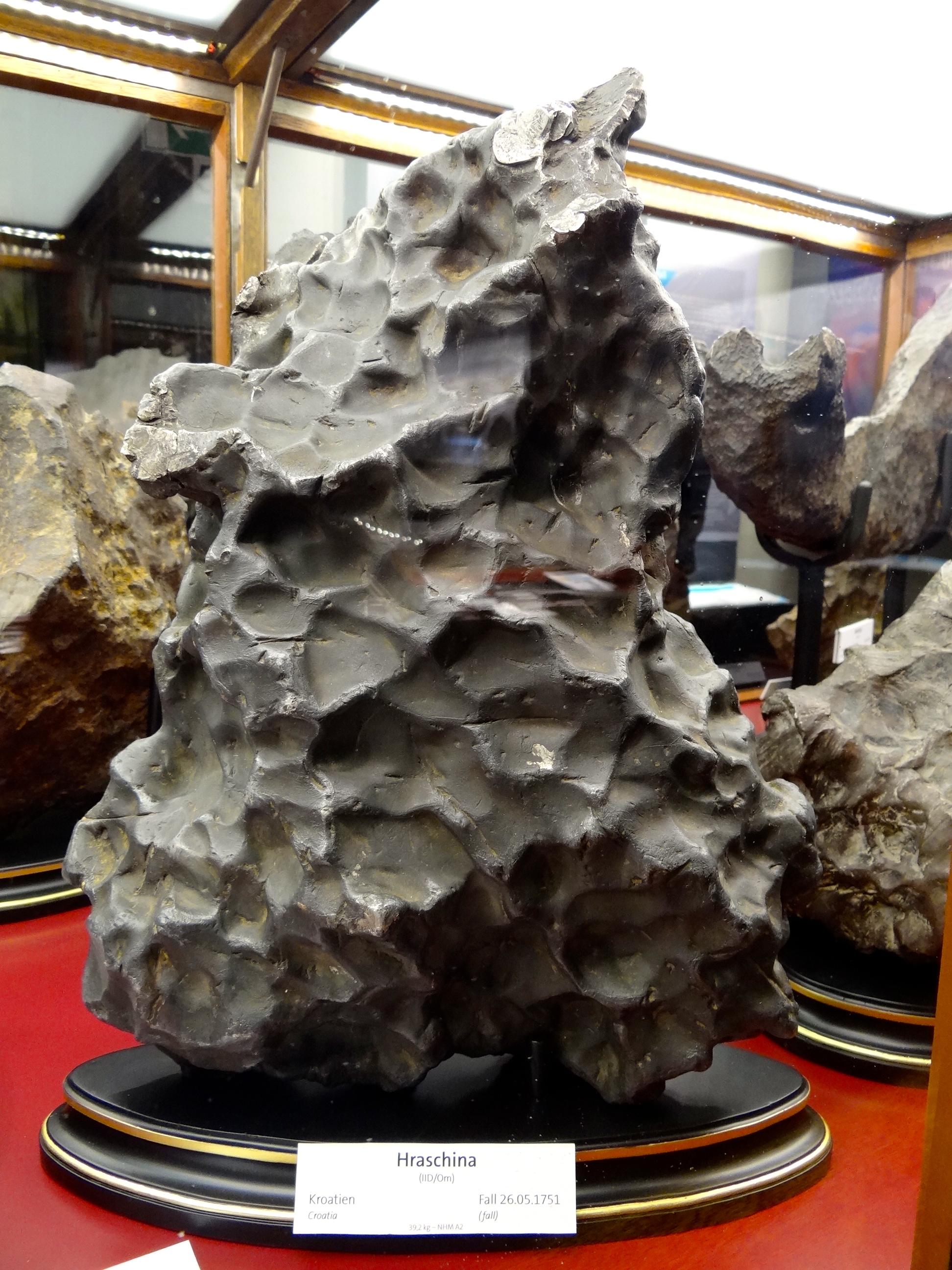 Vedci našli prvý dôveryhodný dôkaz o tom, že niekoho zabil meteorit