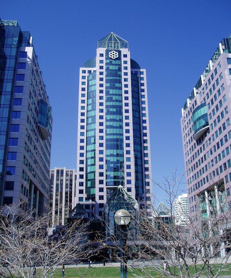 Metro hall wikidata for Metropolitan exteriors inc reviews