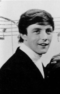 Mike Smith (Dave Clark Five) singer and songwriter from England
