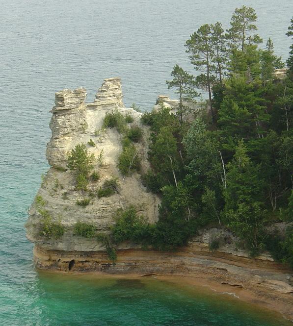 File:Miner's Castle, St.Ignace, Michigan.jpg - Wikimedia Commons