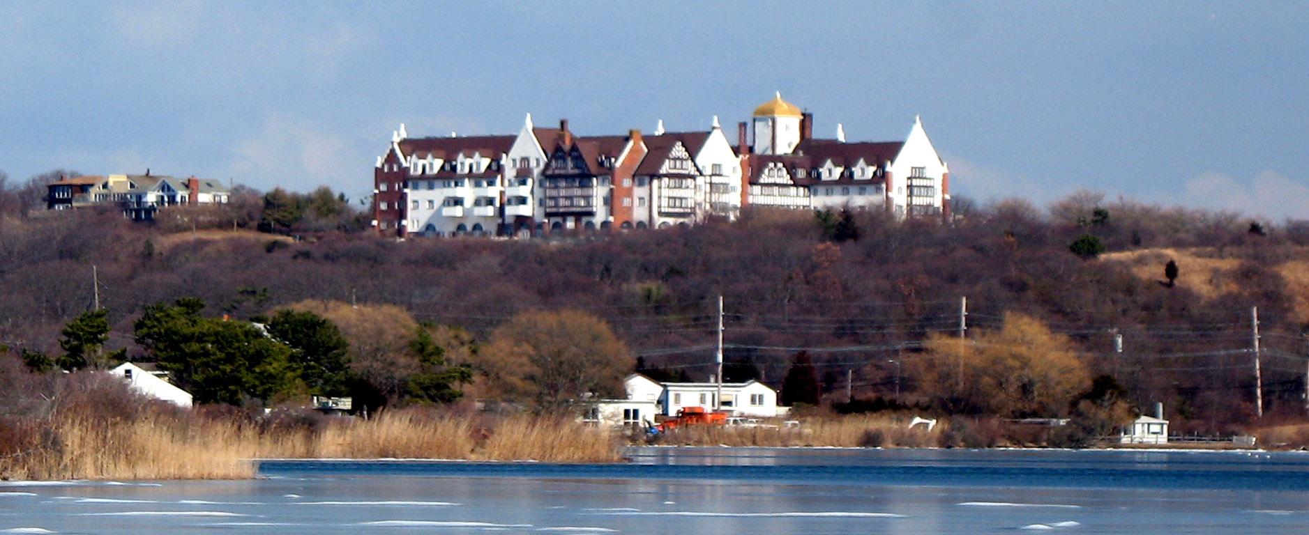 Long Island City Water View