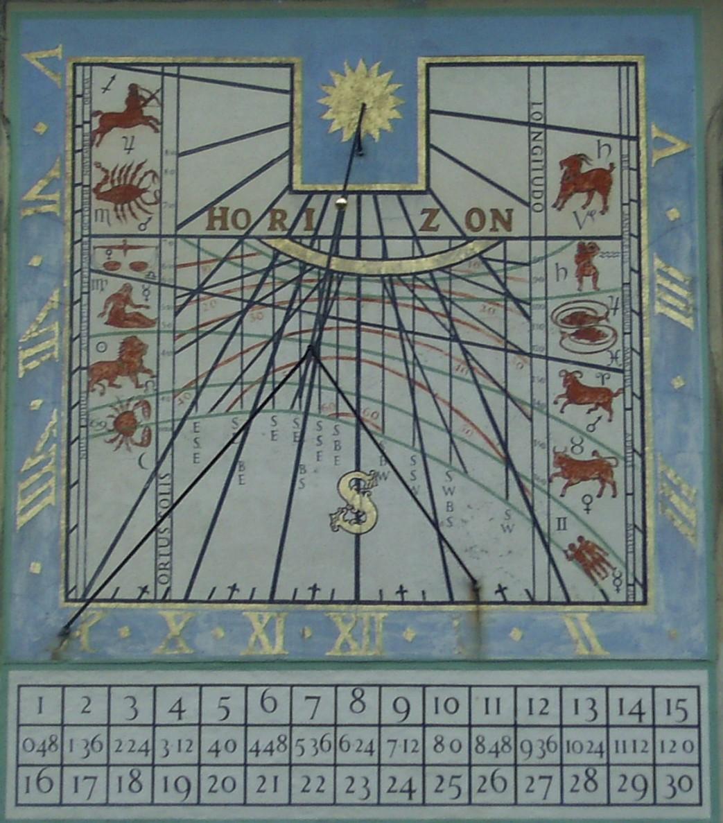 Moondial - Wikipedia