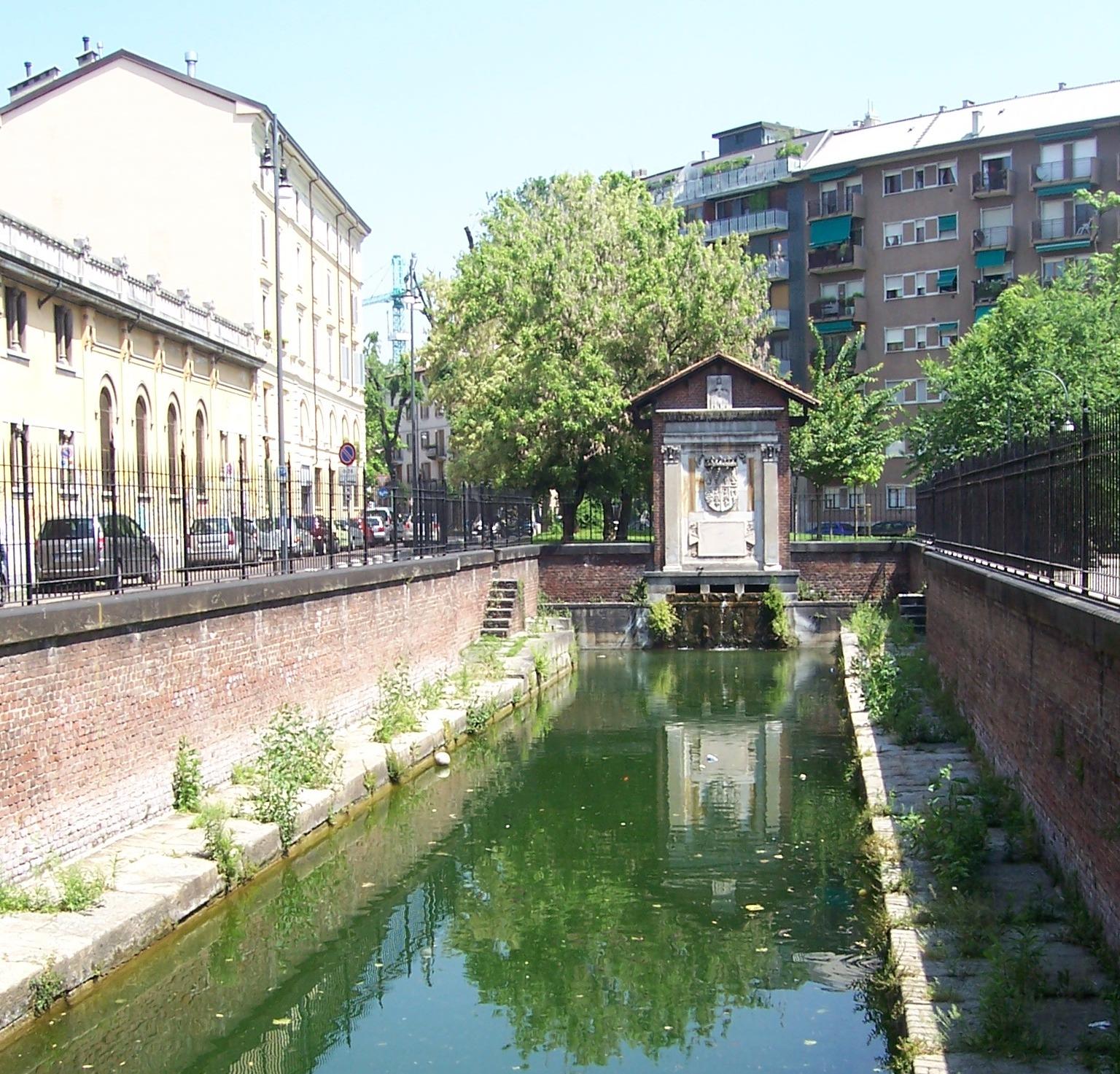Conca Di Viarenna Wikipedia