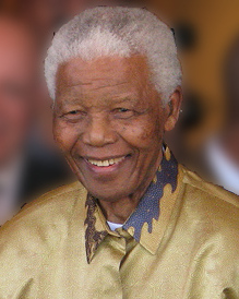 nelson mandela simple english the encyclopedia nelson mandela on his 90th birthday in johannesburg south africa in 2008
