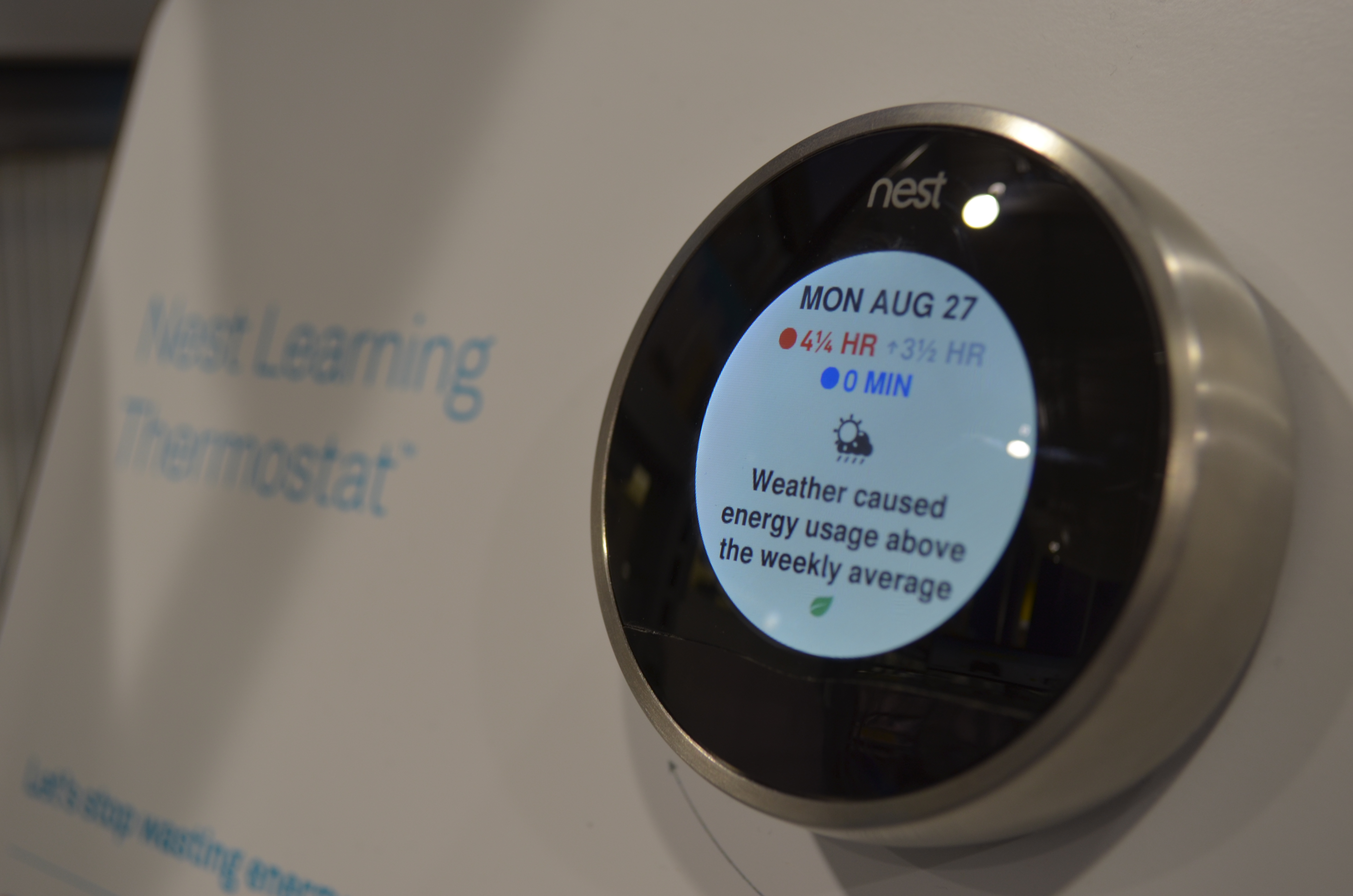 Nest Learning Thermostat Wikiwand 1st Gen Wiring Diagram