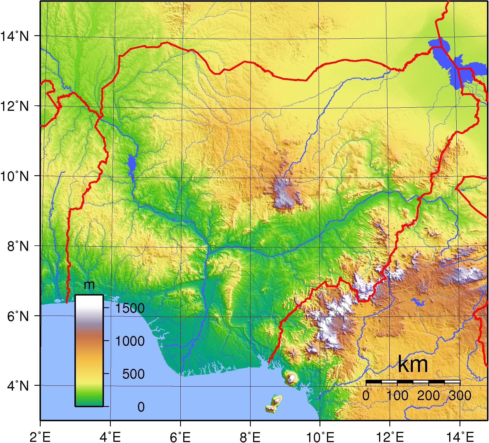 Sahara A Natural History Chapters