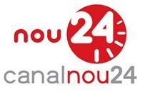 Español: Imagen corporativa de Canal Nou 24.