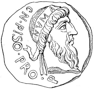 Нума Помпілій