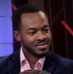 OC Ukeje Nigerian actor