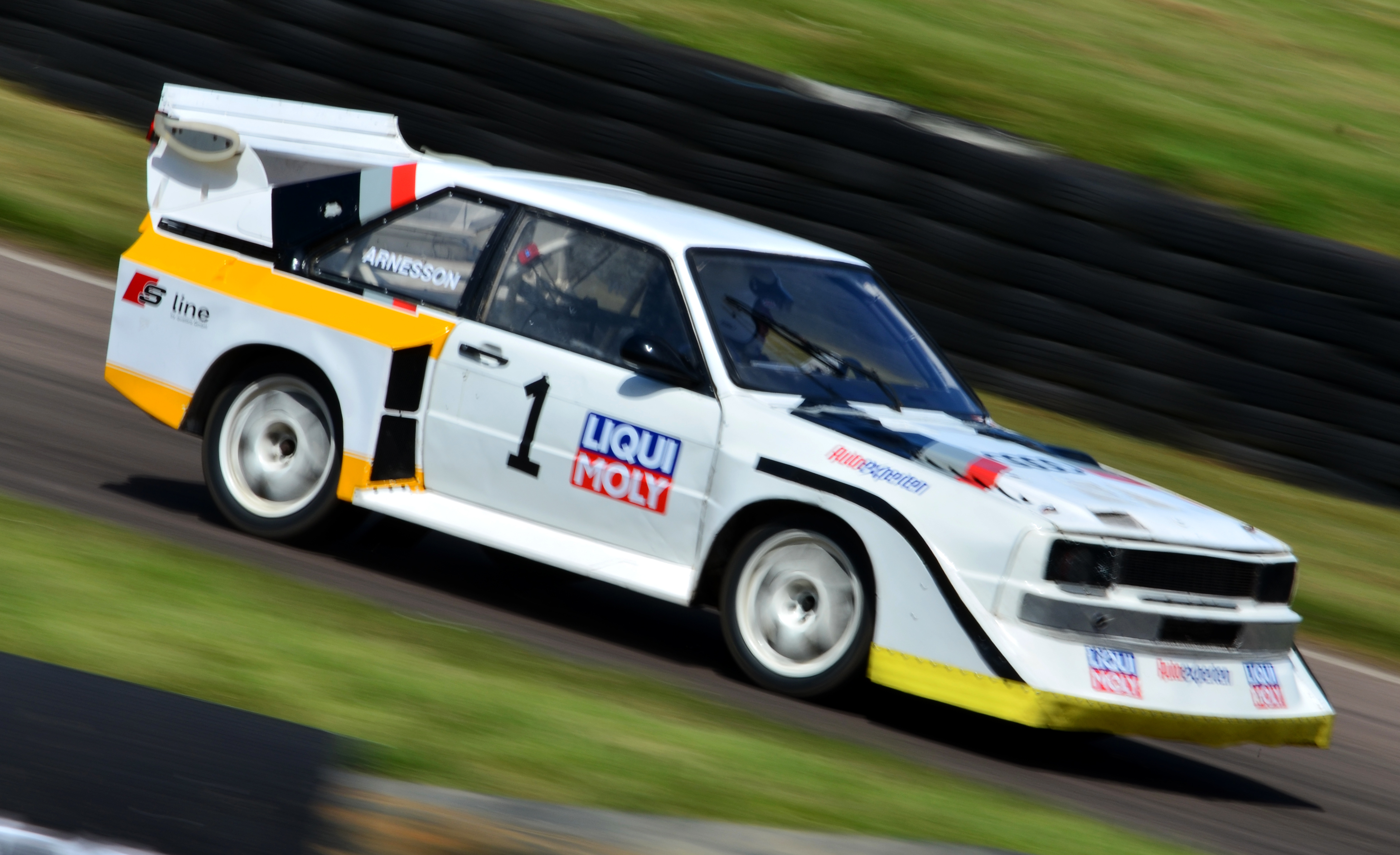 file olle arnesson audi sport quattro s1 demo lydden hill 2014 wikimedia commons. Black Bedroom Furniture Sets. Home Design Ideas