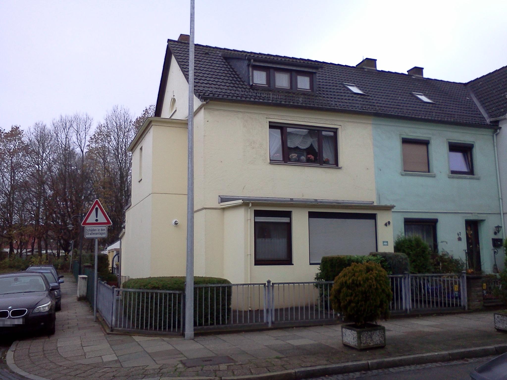 28239 Bremen, Reiherstr. 58, Deutschland