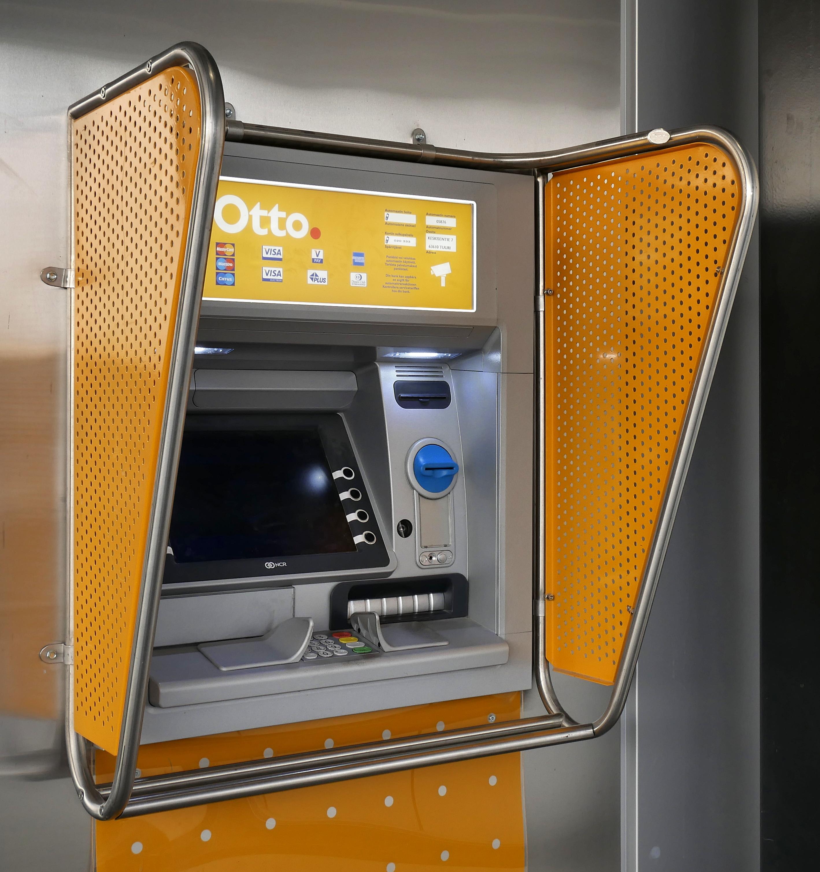 Otto Automaatti
