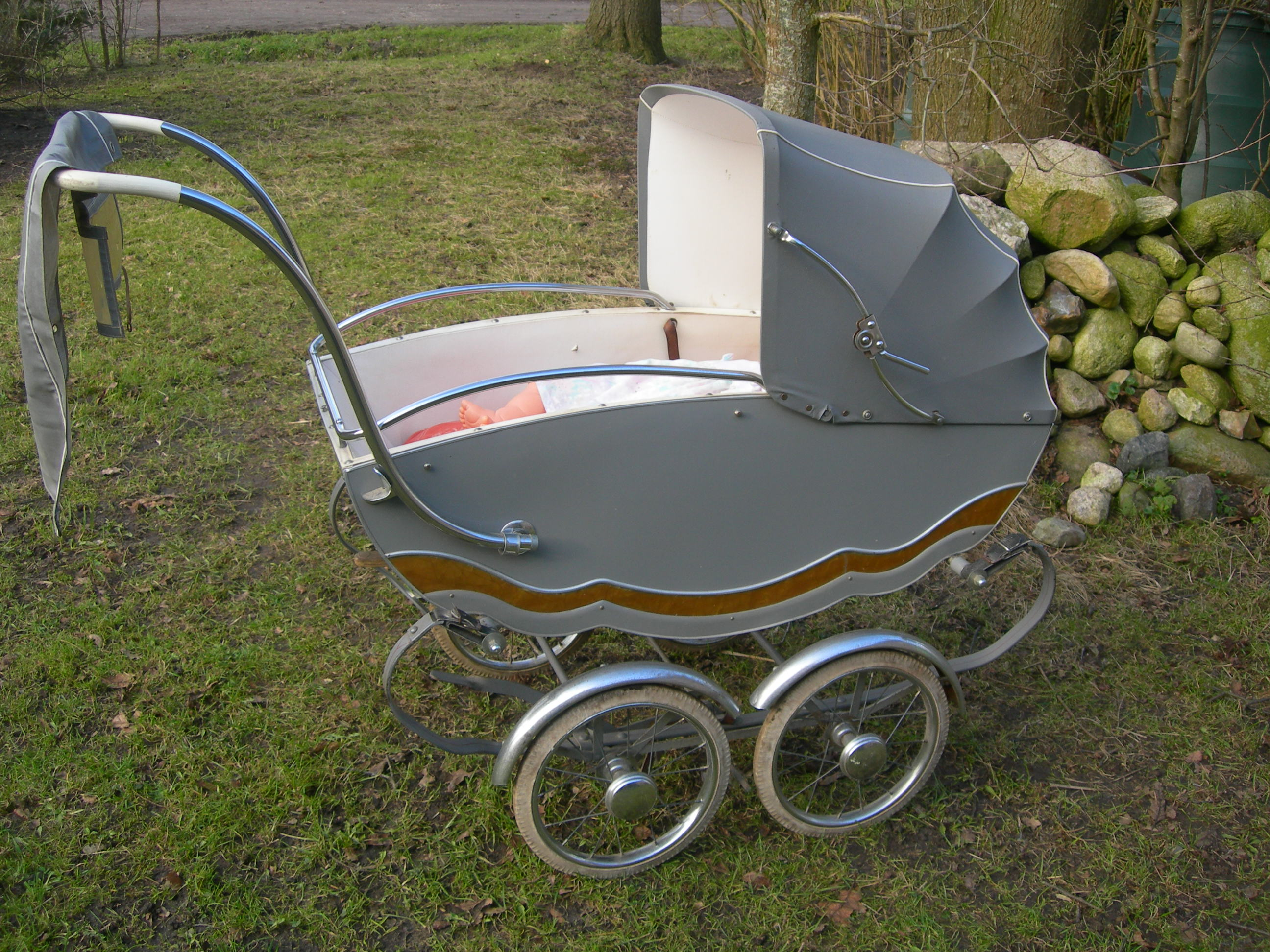 Stroller For Any Car Seat