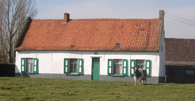 De Oude Boerderij : File oude boerderij kaprijke g wikimedia commons