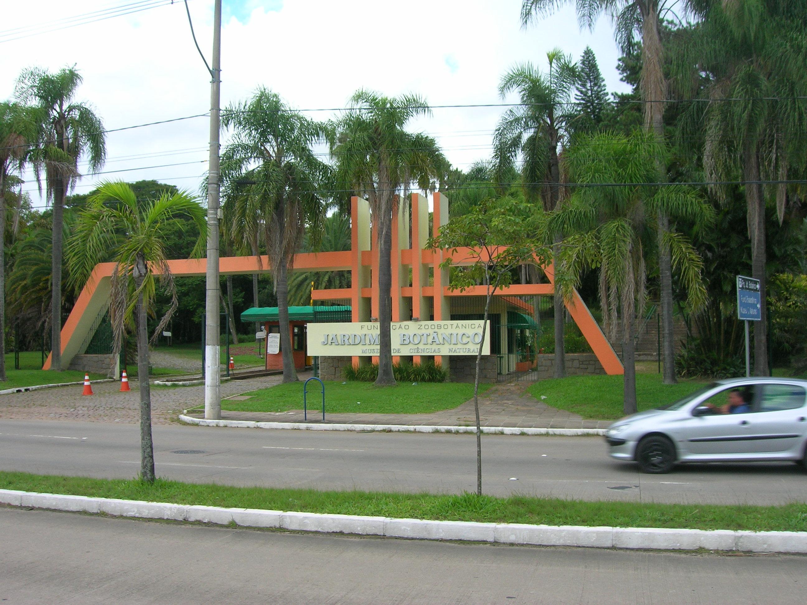 fotos jardim botanico porto alegre : fotos jardim botanico porto alegre:Botanical Garden Porto Alegre