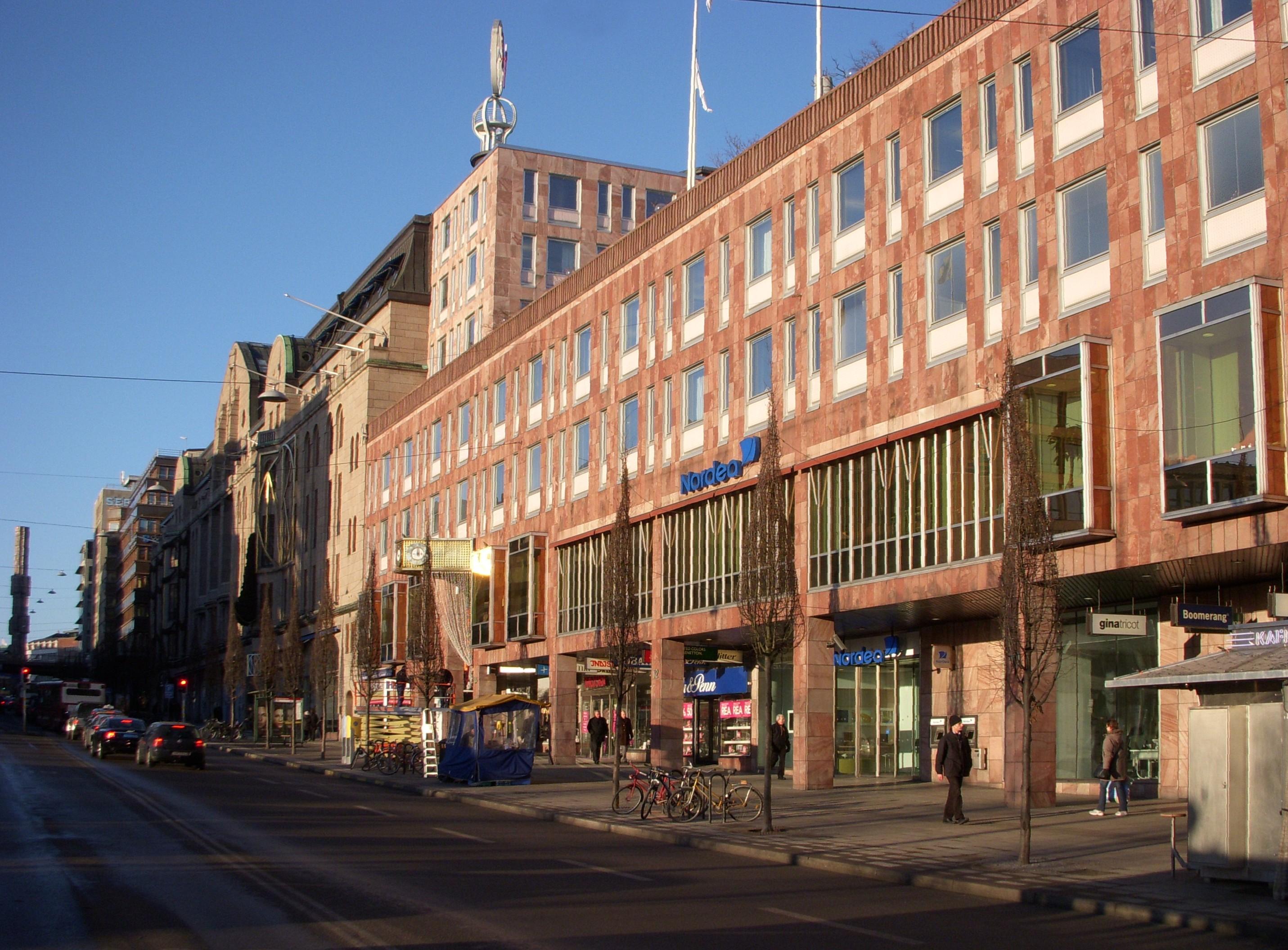 pk huset stockholm