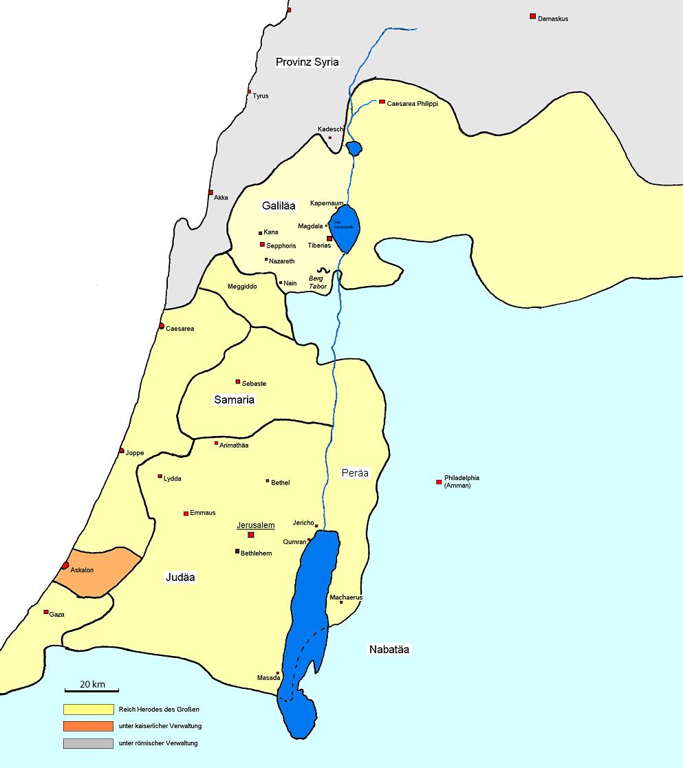 Galilaa Wikipedia