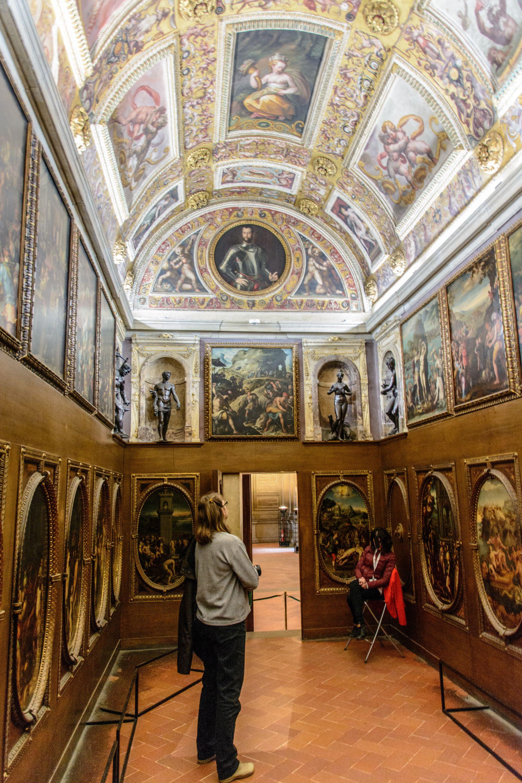 Palazzo Vecchio Studiolo.jpg