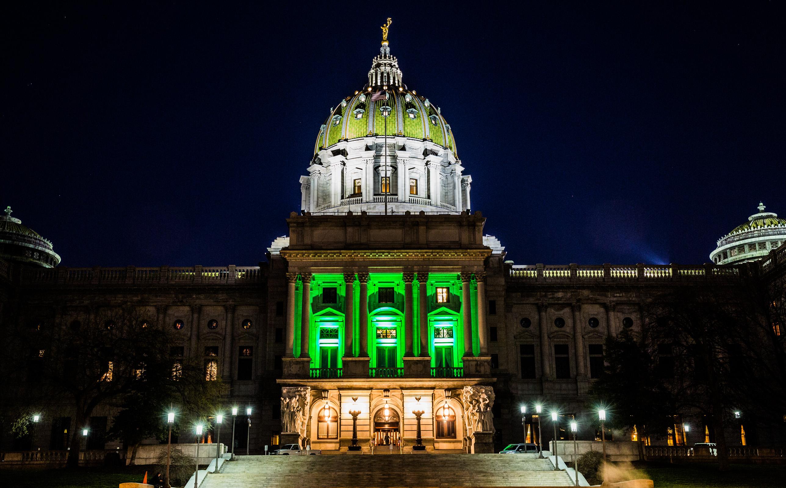 Cannabis in Pennsylvania - Wikipedia