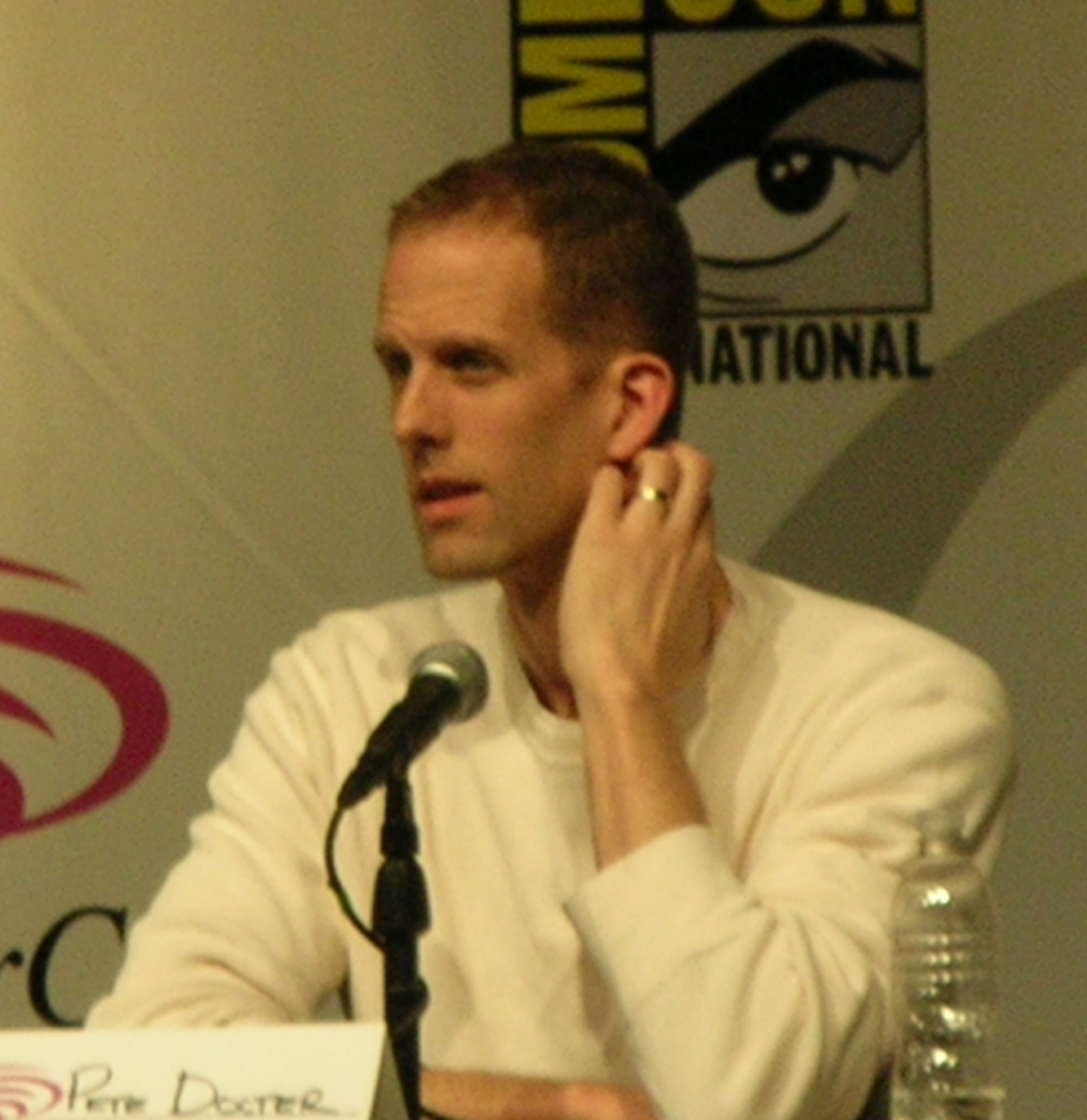 pete docter films