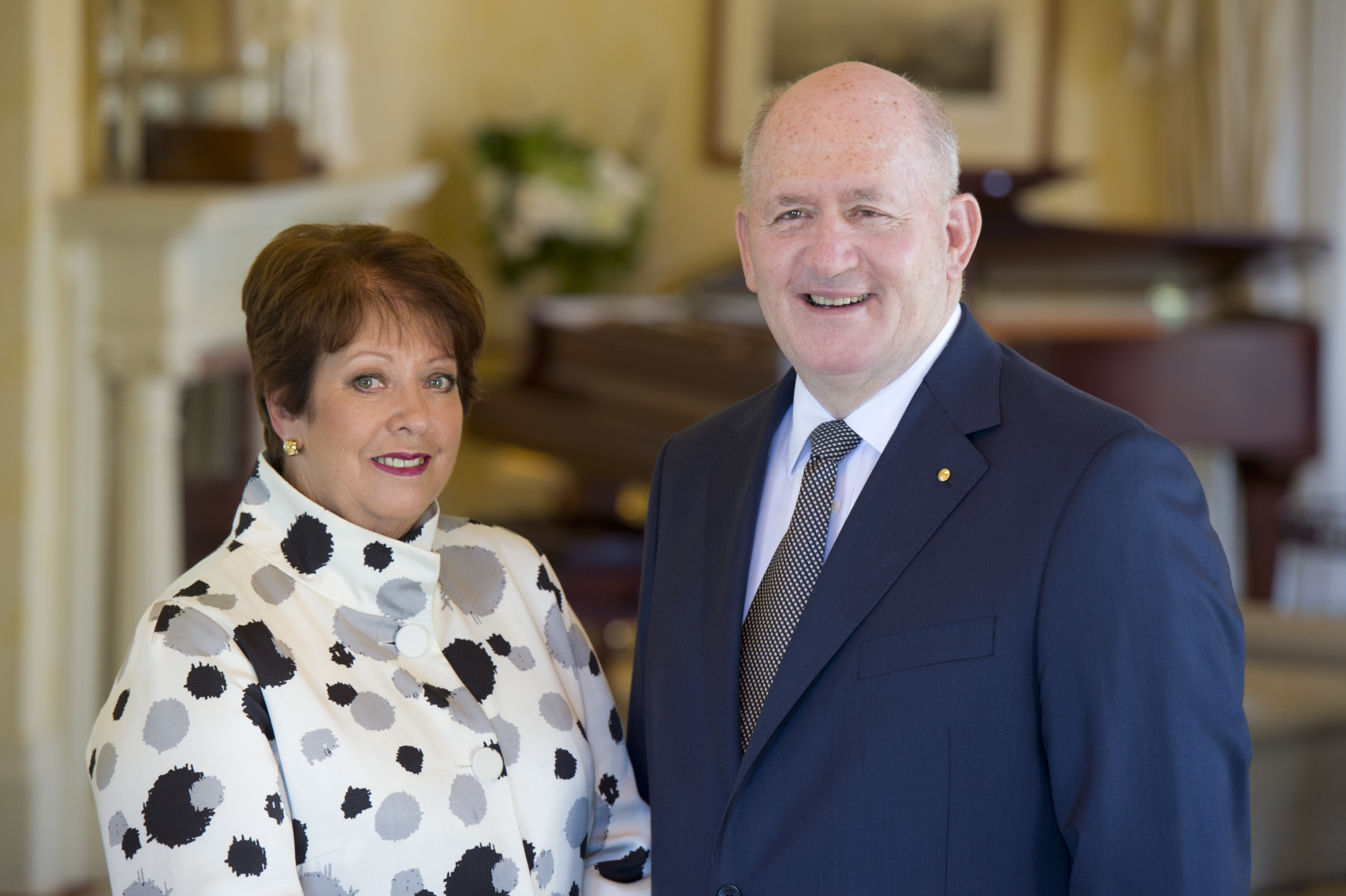 governor general of australia biography of donald