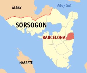 Barcelona, Sorsogon - Wikiwand