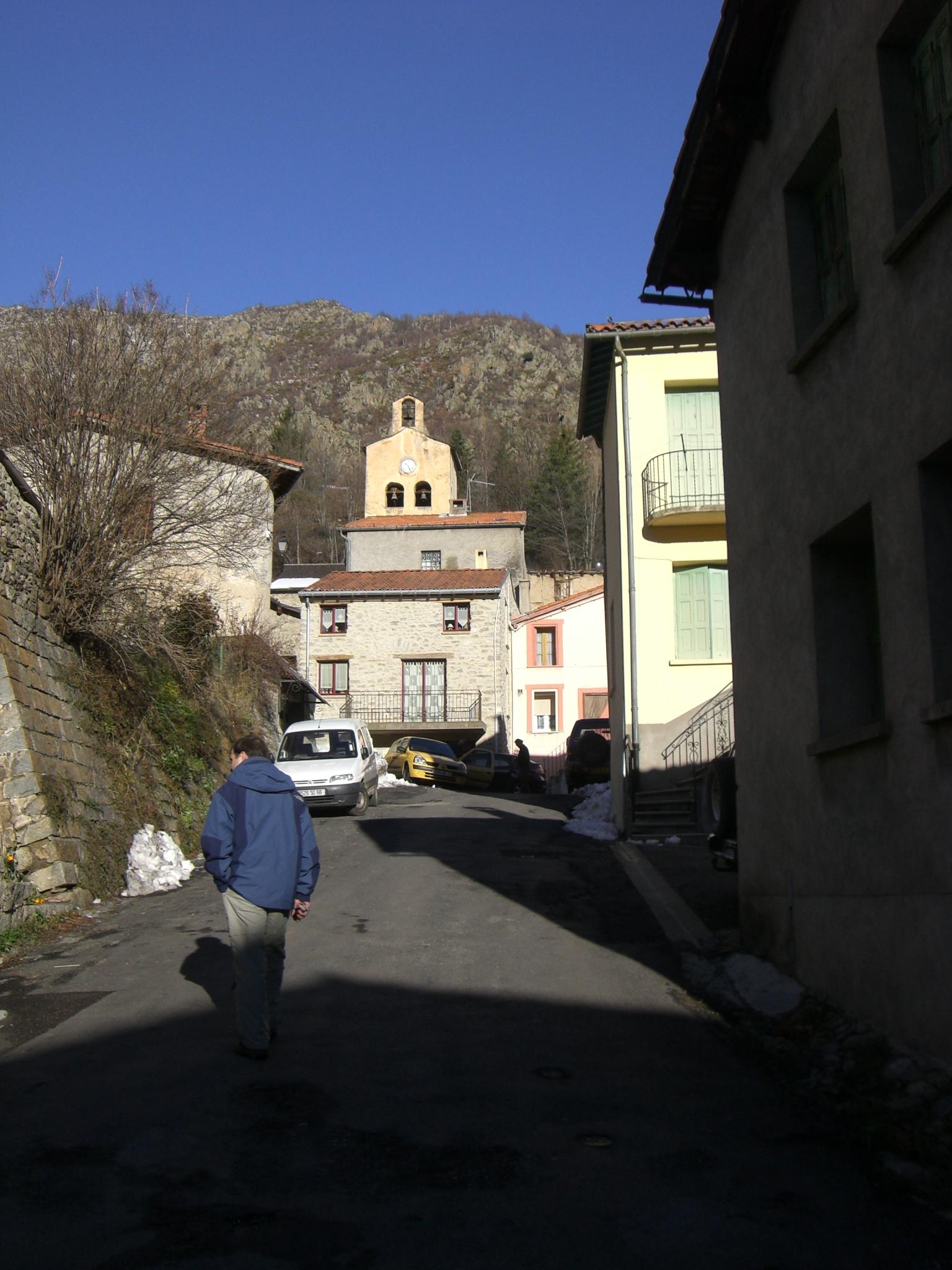 Py, Pyrénées-Orientales