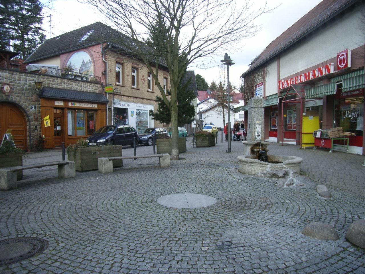 Steinbach (Taunus)
